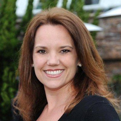 Vicki Martin linkedin profile