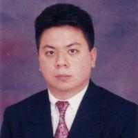 Vicente Robert Chang linkedin profile
