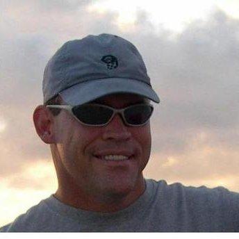 John Daniel York linkedin profile