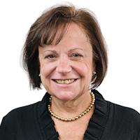 Joan Wilson linkedin profile