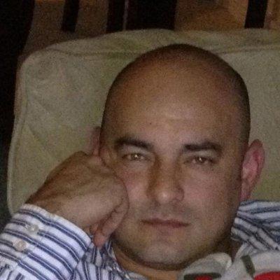 Omar Fernando Escobar Doporto linkedin profile