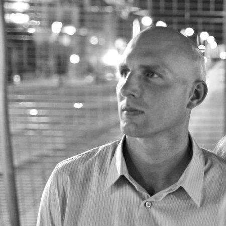 Aaron C Hacker linkedin profile