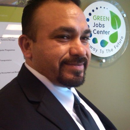 Joe Sanchez linkedin profile