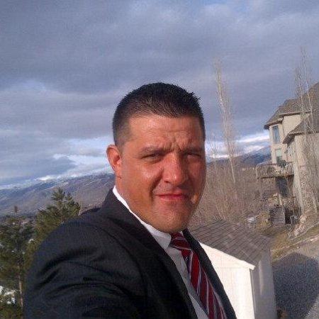 Jeremy Black linkedin profile