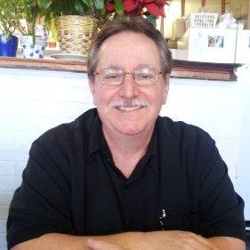 Clifford G. James linkedin profile