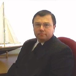 ROBERT FISHER II, CM, PMP linkedin profile