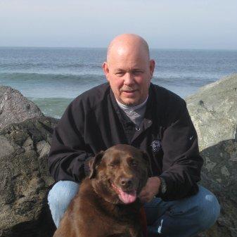 Paul Jonson linkedin profile