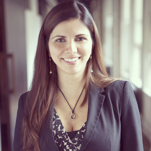 Maria Alicia Rodriguez linkedin profile