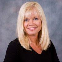 Cheryl Crisp Johnson linkedin profile