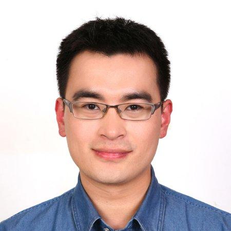 Toby Xiao Han linkedin profile