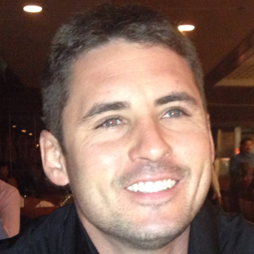 Aaron Harper linkedin profile