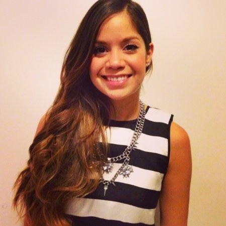 Mayra A. Rodriguez linkedin profile