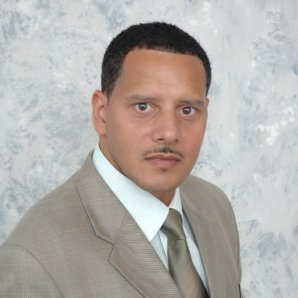 Eddie Johnson linkedin profile