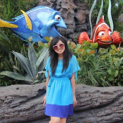 Li Yue linkedin profile