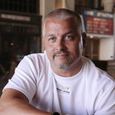 Jeffrey L. Jordan linkedin profile