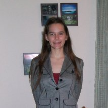 Charlotte Burton linkedin profile