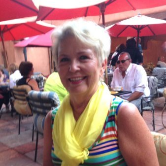 Helen (Campbell) Johnson linkedin profile
