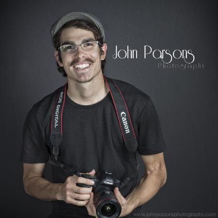 John A. Parsons linkedin profile