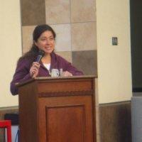 Linda Marisol Sanchez Aguirre linkedin profile