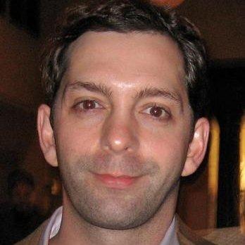 David M. Barker linkedin profile