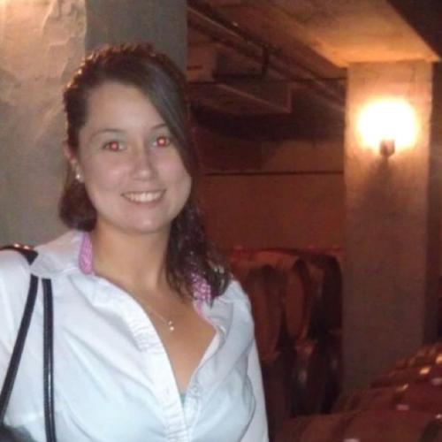 Stephanie (Oldaker) Davis linkedin profile