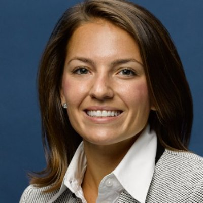 Julia Baird linkedin profile