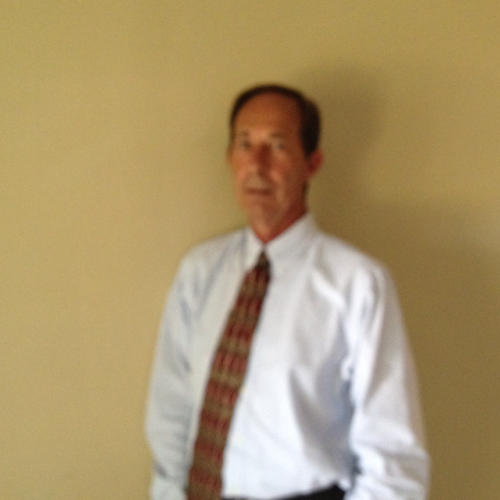 Robert Barnard linkedin profile