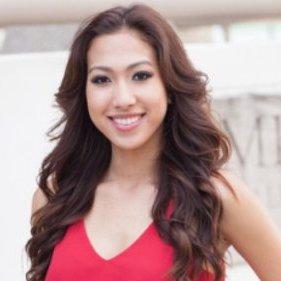 Ngoc Sabrina Tran linkedin profile