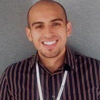 Christian O. Sanchez linkedin profile