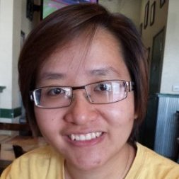 Tran Tu linkedin profile