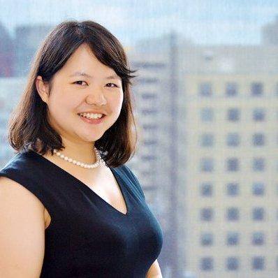 Yu Yang 杨宇 linkedin profile