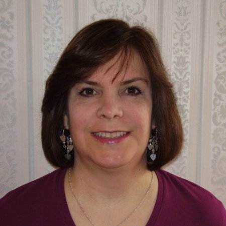 Janice Myers linkedin profile