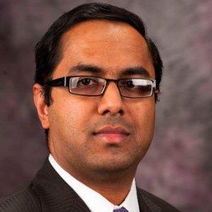 S M Shafiul Alam linkedin profile
