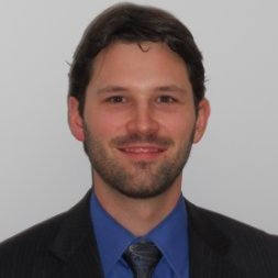 Bryan James Poirier linkedin profile