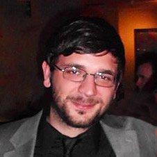 James Alexander Albers linkedin profile