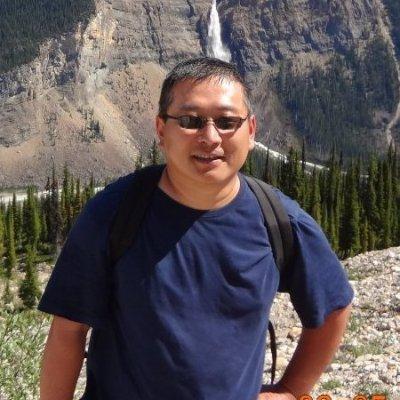 Hong (Peter) Wang linkedin profile