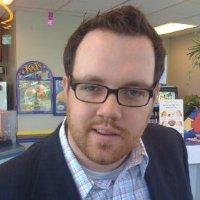 David Buchanan linkedin profile