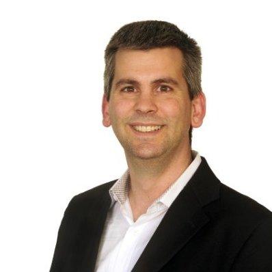 Peter Morrill