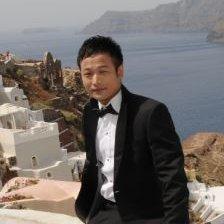 Xiao Yang Wang linkedin profile