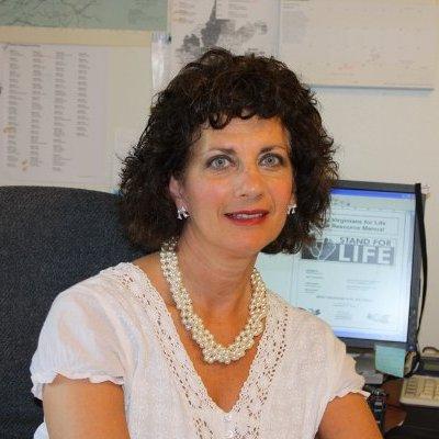 Mary Anne Zban Buchanan linkedin profile