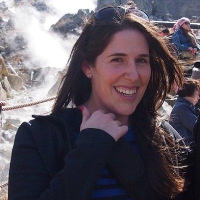 Annette Martinez linkedin profile