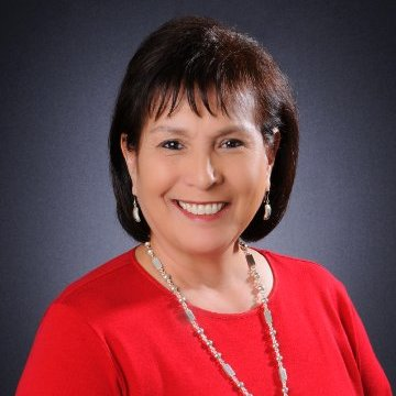 Cynthia Acosta linkedin profile