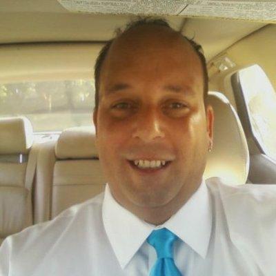 Michael Martin Rossi, MBA Human Resources linkedin profile