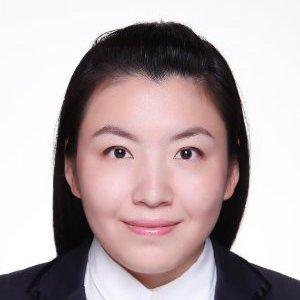 Celina Qian Li linkedin profile