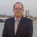 Paul James Arnold linkedin profile