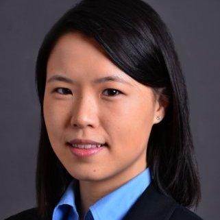 Mary Wang linkedin profile