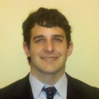 James Alexander Conforti linkedin profile