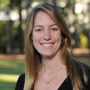 Katherine Woodward