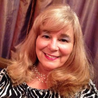 Susan Kaplan Williams linkedin profile