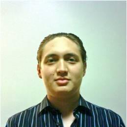 Eduardo Alfonso Flores linkedin profile